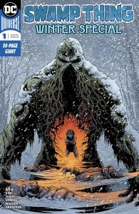 February 7, 2018: Best Comic Book Covers Of The Week!