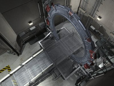 February 16, 2018: Stargate – The Next Step!