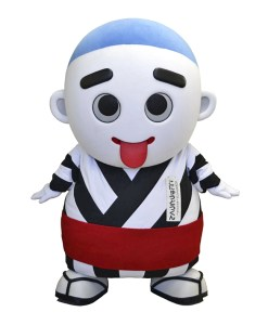 March 24, 2018: I Re-rank Japan's Top Mascots!