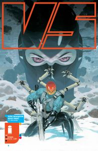 March 14, 2018: Best Comic Book Covers Of The Week!