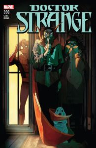 May 23, 2018: Comic Book Covers Of The Week!