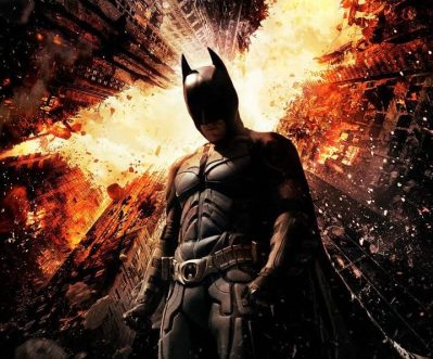 Who Was The Best Batman?  You Decide!