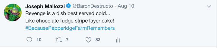 Twitter Update!
