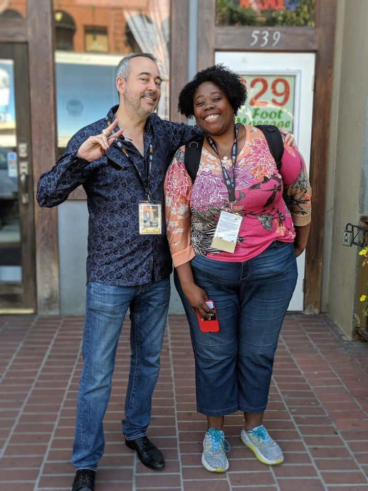 July 22, 2019: More Sdcc Highlights!