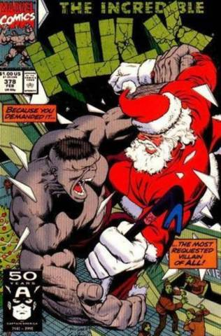 Christmas-in-comics-hulk-brooklyn-comic-shop
