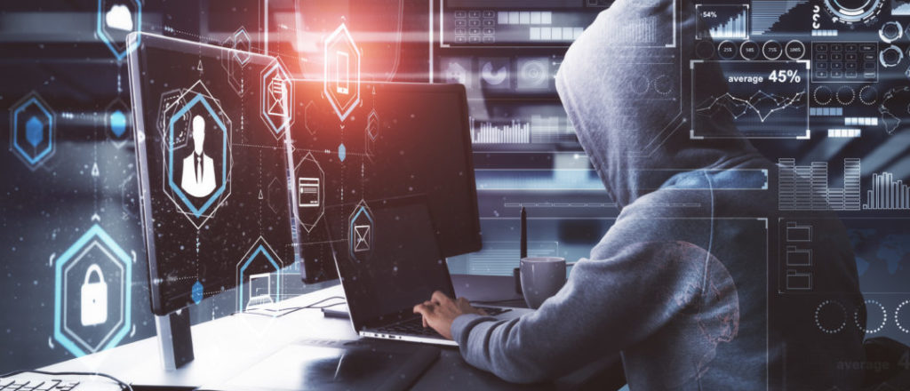 Computer Server Hacking