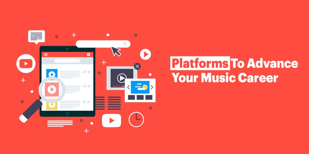 New Music Platforms | Start Selling Your Music Online!