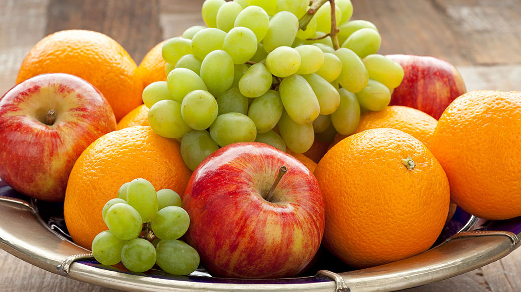 Anti-aging Fruits Effect