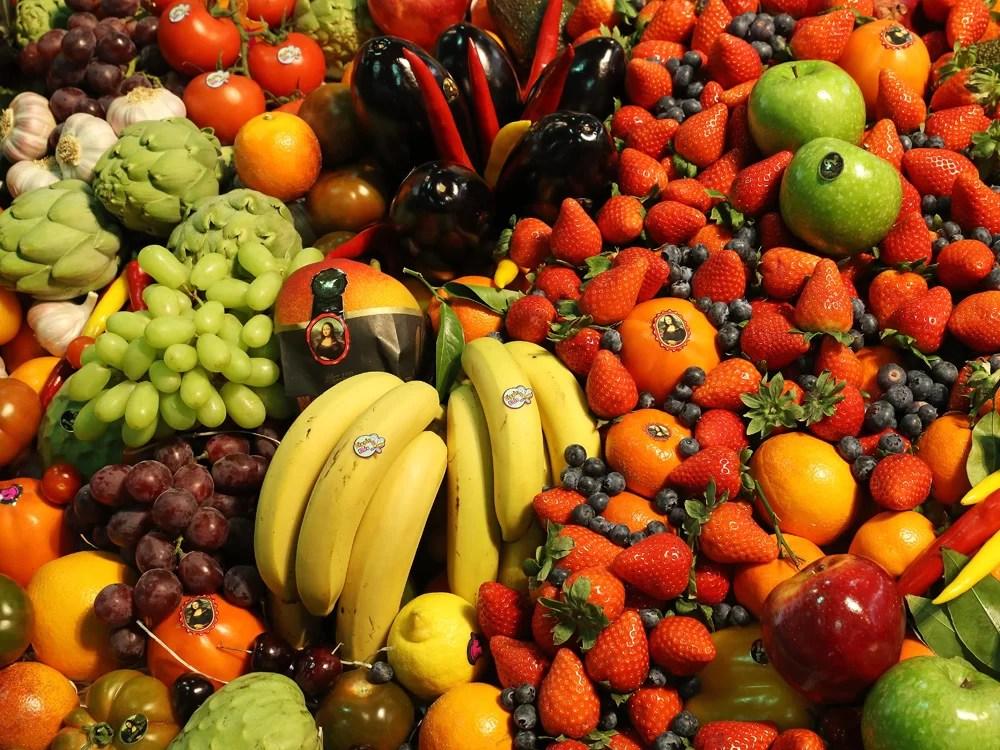 Fruits Health Benefits