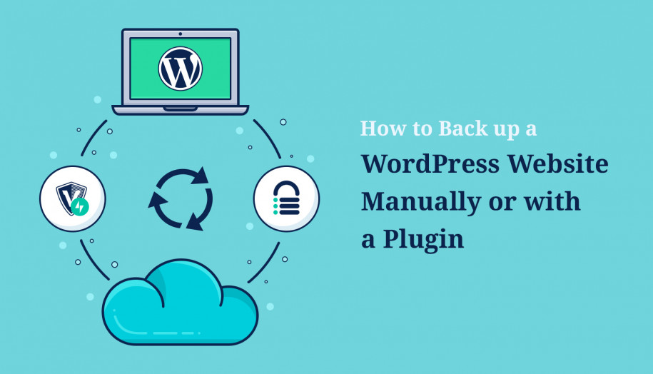 WordPress Site Backup Step by Step Guide