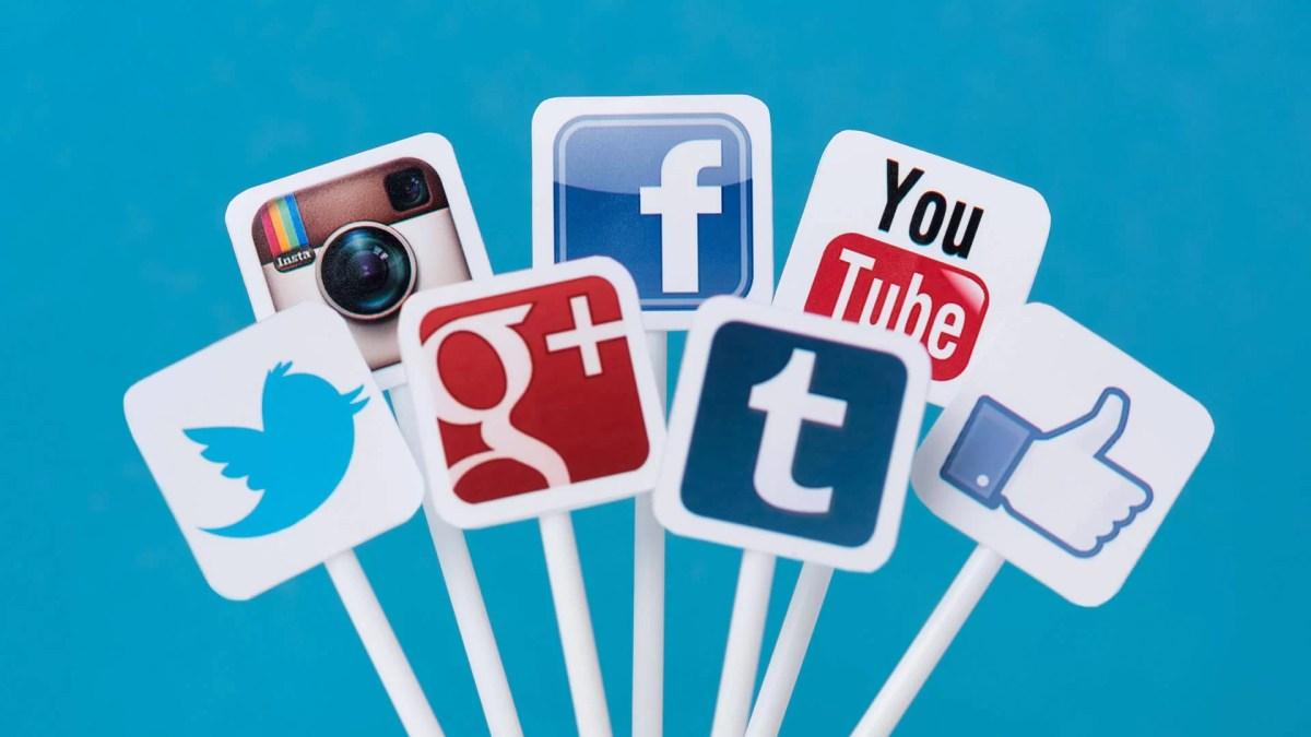 Digital Social Media Profiling