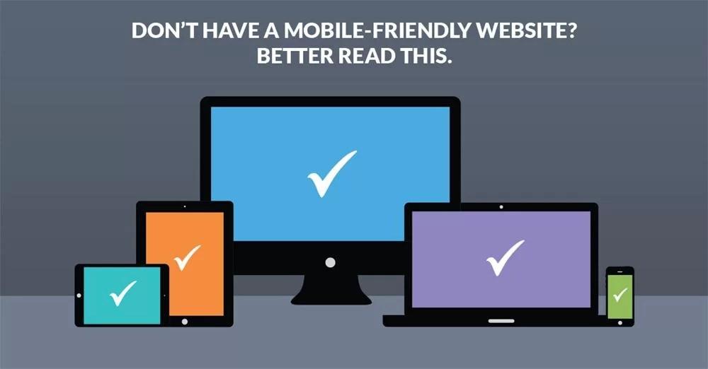 Google-friendly sites