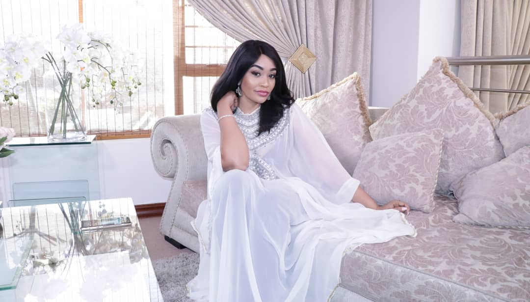 Zari Hassan - the Bosslady Biography Facts