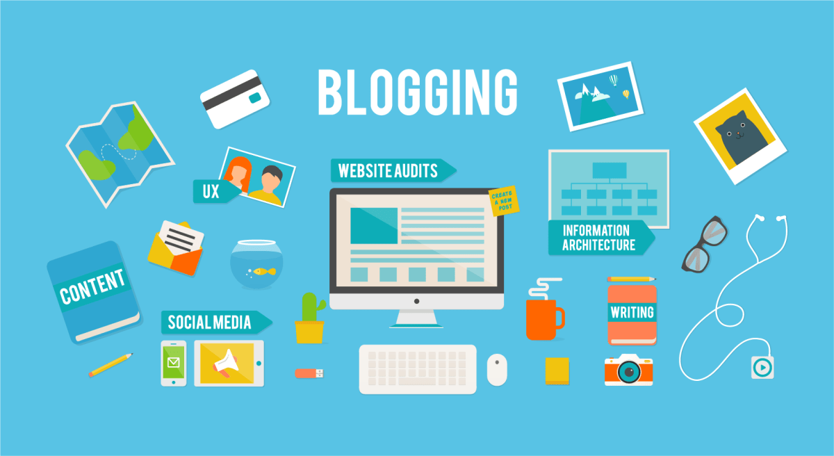 Business Blogging Benefits