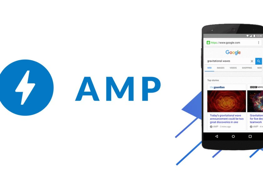 AMP Ready & Responsive Sites