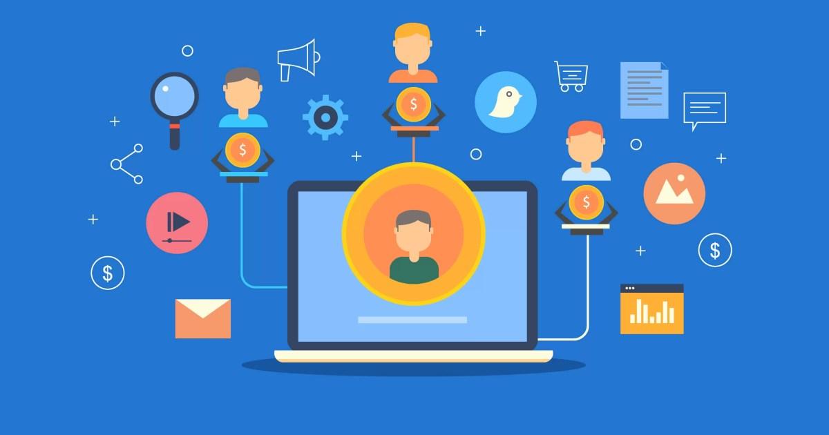 Ecommerce Websites Design Agency