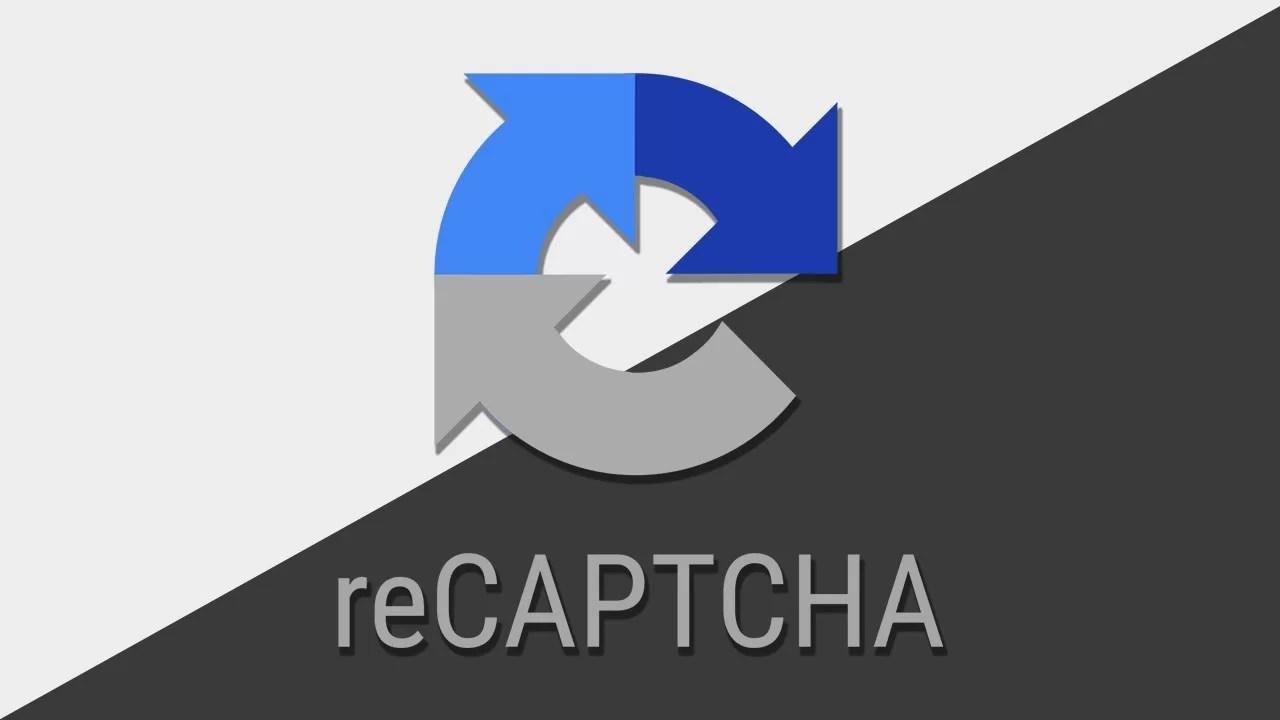 Google reCAPTCHA Keys
