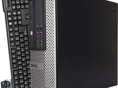 Dell OptiPlex 7010 SFF Core i3 8GB 128GB SSD DVDRW
