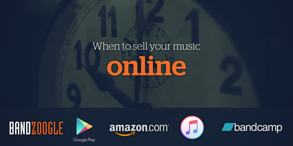 Sell Music Online Earning More Platforms