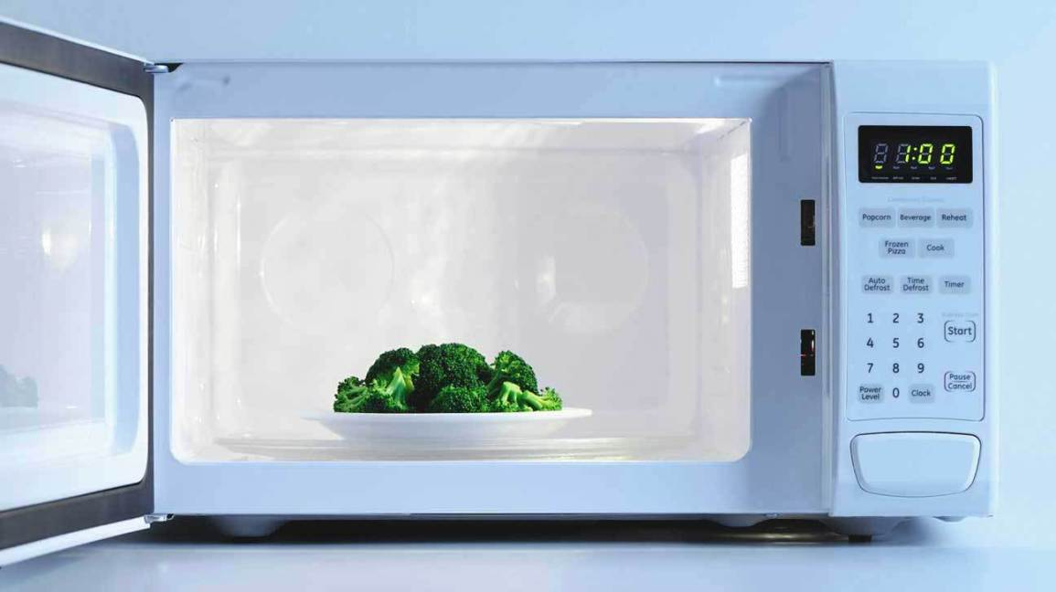 Microwave Oven and Health