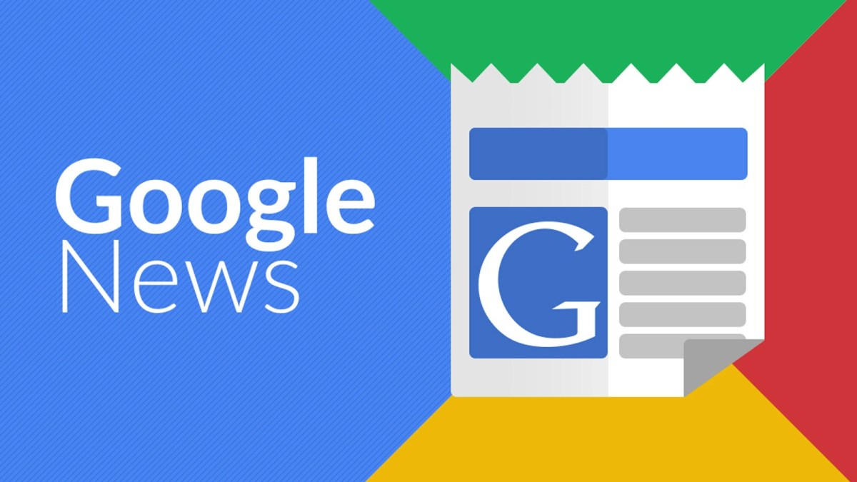 What is Google Search News?