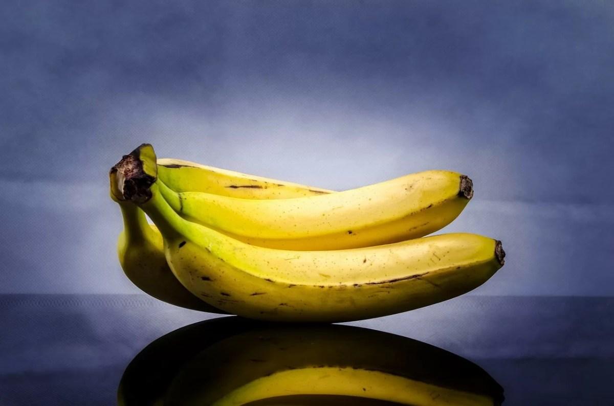 Health risks of eating Bananas