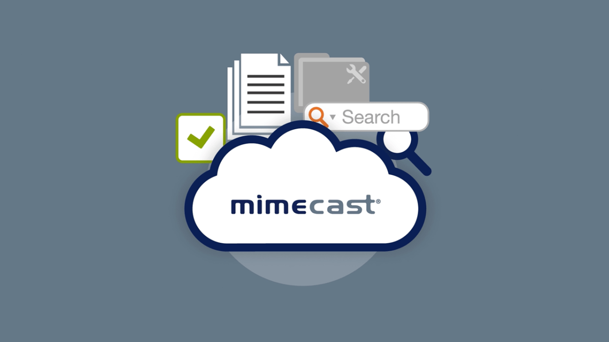 Mimecast Email Cloud Services for Security & Archiving