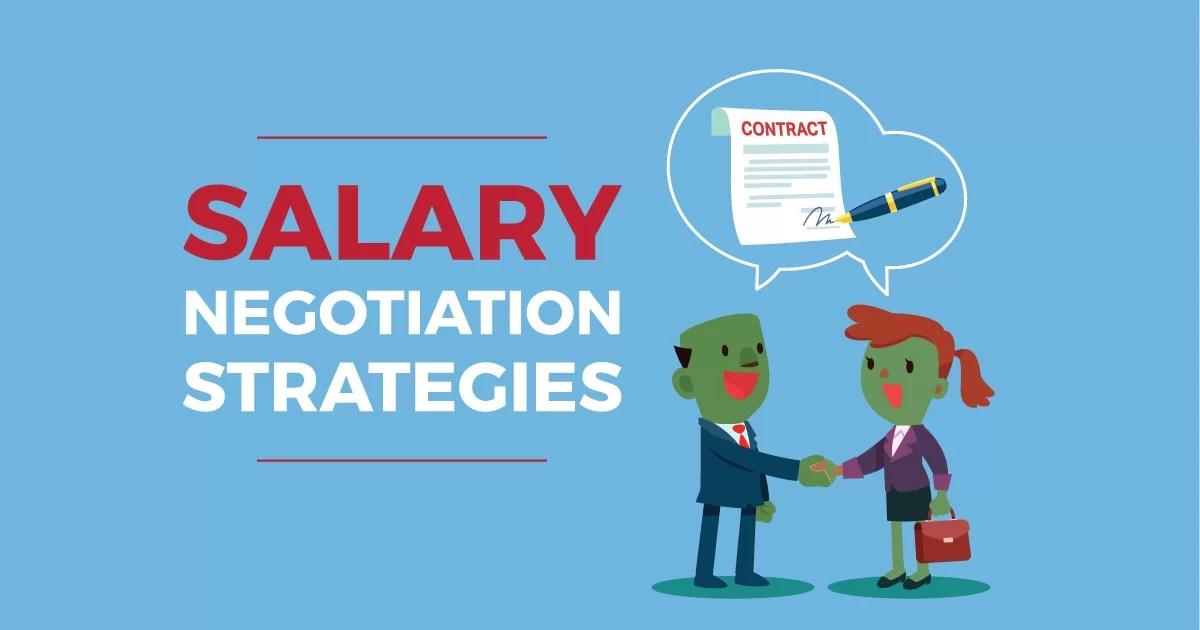 Salary Negotiation