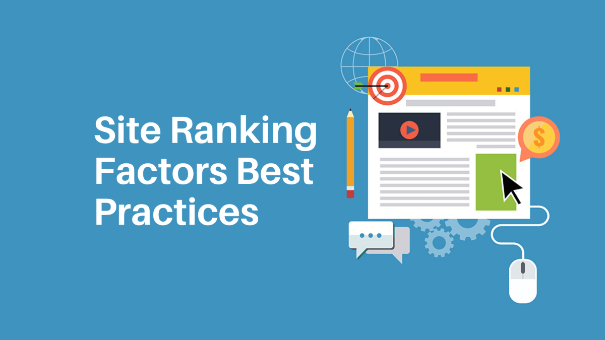 Site Ranking Factors