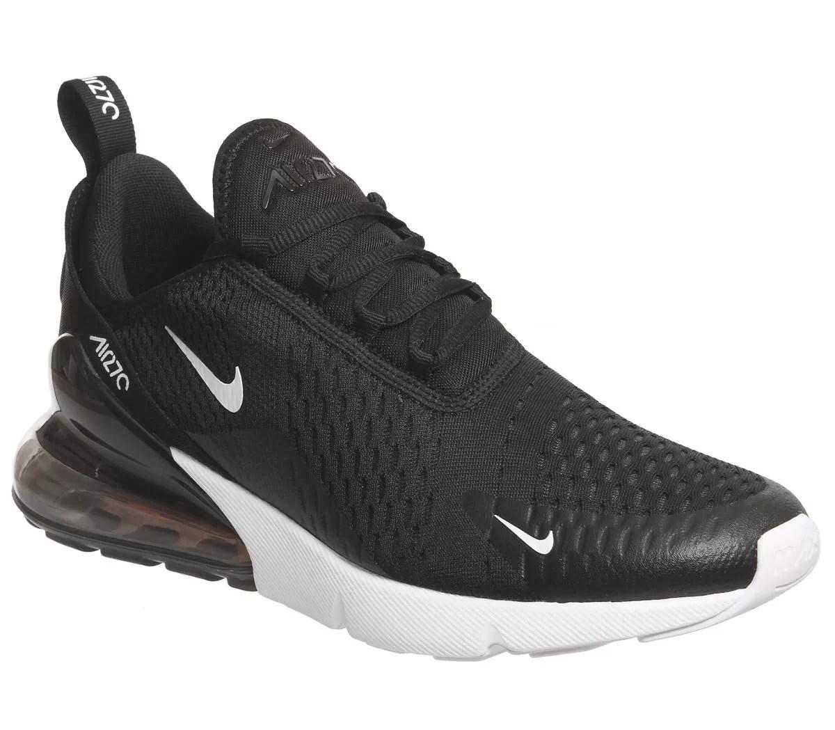 Nike Air Max 270 Best Sneakers of 2020