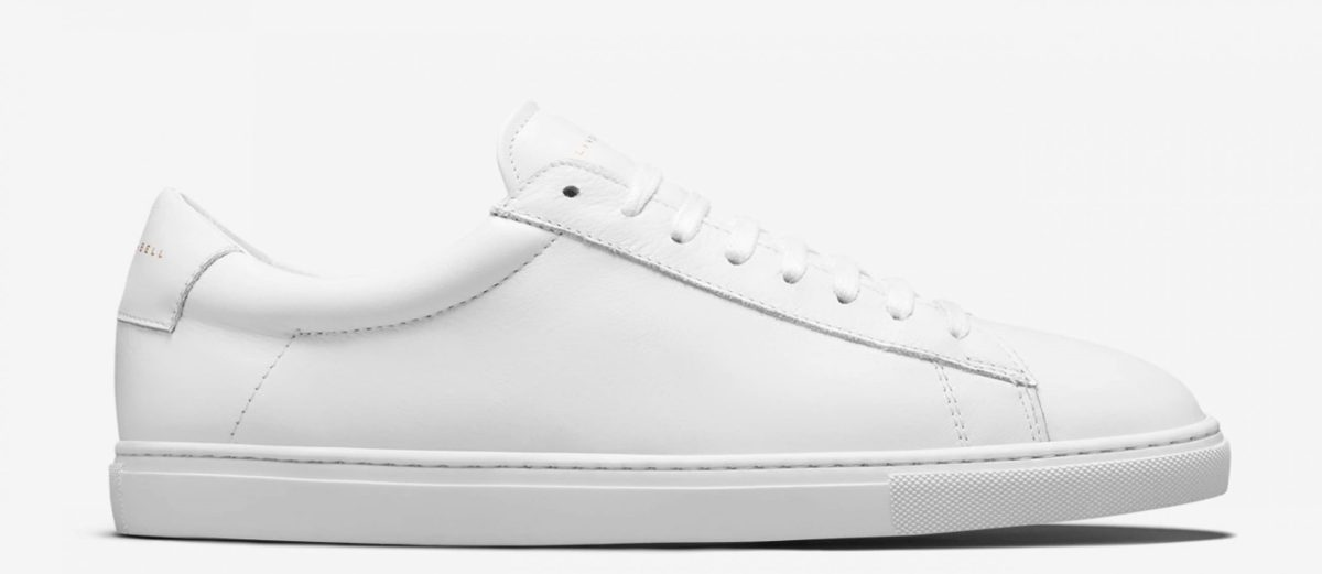 Oliver Cabell Low 1 Frost