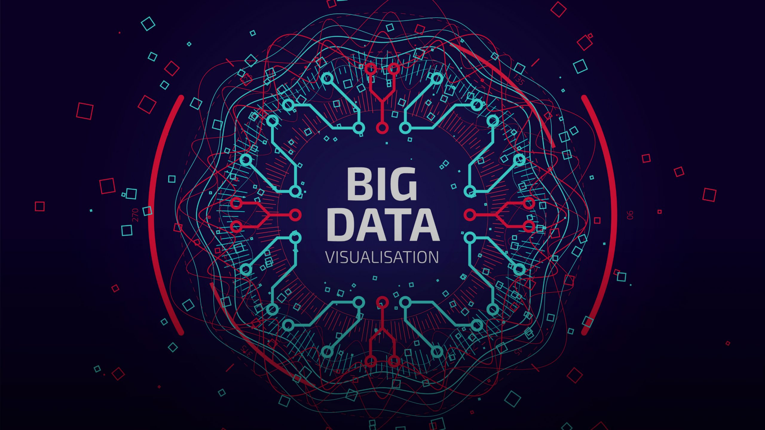 What is Big Data? How it Works and Why it Matters
