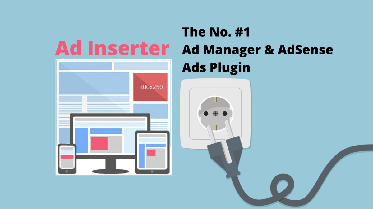 What is an Ad Inserter?