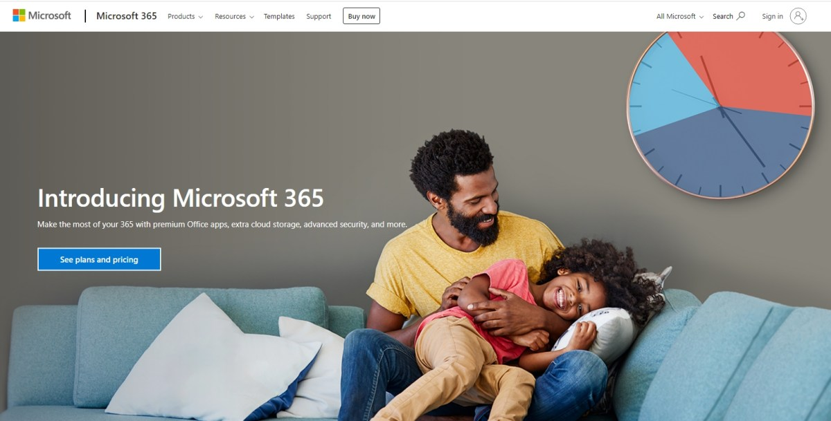 How to Try Microsoft 365 for Free