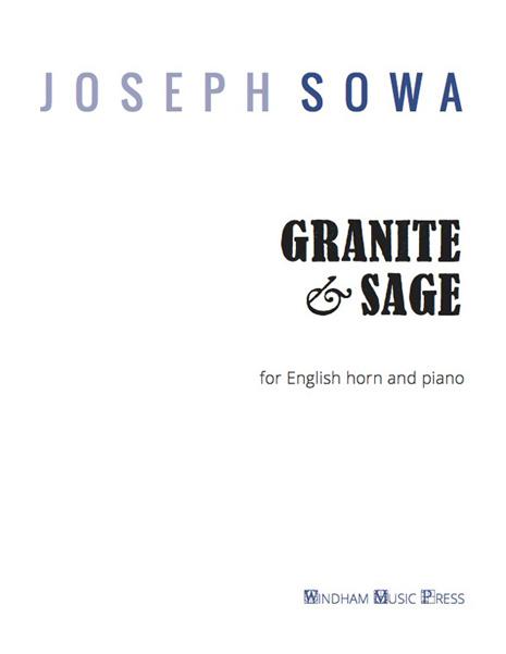Granite and Sage cover