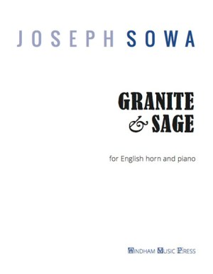 Granite and Sage cover