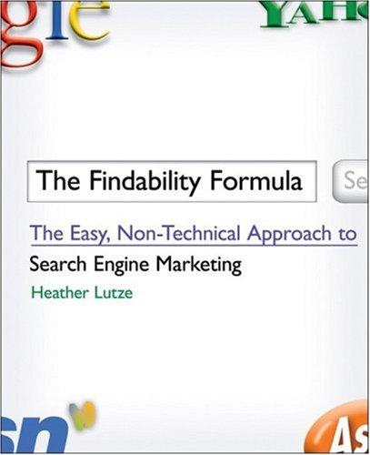 Findability Formula (lg.)