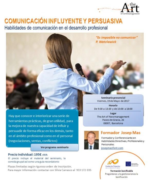 18 MARZO COMUNICACIÓN INFLUYENTE Y PERSUASIVA_v02