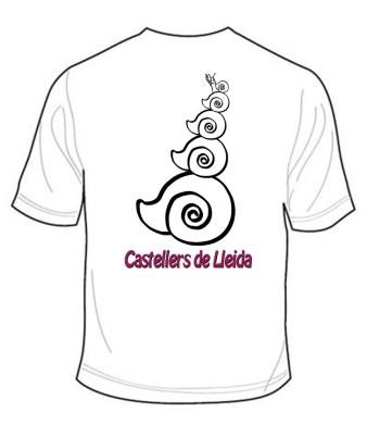samarreta castellers