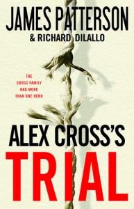 """""""El Juicio"""" de Alex Cross"""