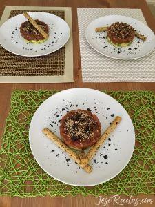 tartar de atún rojo josé recetas