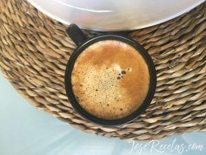 cafe con tortitas