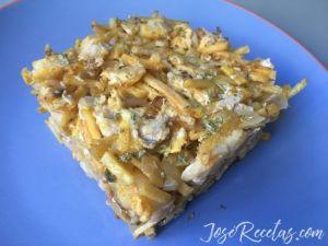 bacalao dorado al estilo de josé recetas
