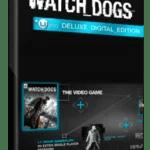 Watch Dogs Digital Deluxe Edition por 15€