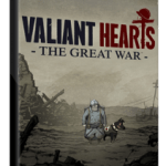 Jugando a Valiant Hearts – The Great War