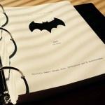 Telltale Games prepara un juego sobre Batman
