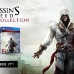 Ubisoft vuelve a hacer de las suyas con el Ezzio Collection