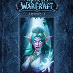 World of Warcraft Chronicles Vol 3 anunciado