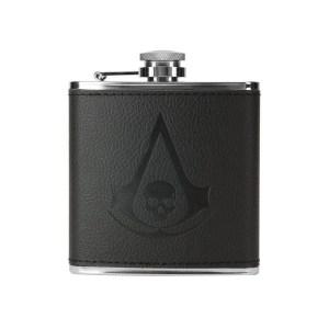 Petaca de Assassin's Creed Black Flag
