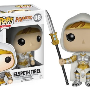 Elspeth Tirel POP! Games: Magic the Gathering